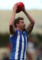 AFL 2017 Round 03 - North Melbourne v GWS Giants