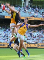 AFL 2017 Round 03 - Richmond v West Coast