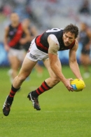 AFL 2017 Round 03 - Carlton v Essendon