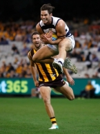 AFL 2017 Round 04 - Photographers Choice