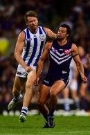 AFL 2017 Round 05 - Photographers Choice