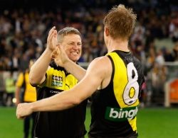 AFL 2017 Round 05 - Richmond v Melbourne