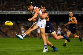 AFL 2017 Round 06 - West Coast v Fremantle