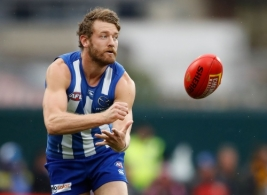AFL 2017 Round 07 - North Melbourne v Adelaide