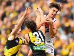 AFL 2017 Round 08 - Richmond v Fremantle
