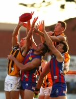 VFL 2017 Round 07 - Port Melbourne v Box Hill