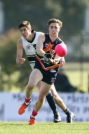 TAC Cup 2017 Round 09 - Calder Cannons v Northern Knights