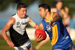 VFL 2017 Rd 09 - Williamstown v North Ballarat