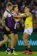 AFL 2017 Round 16 - St Kilda v Richmond