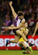 AFL 2017 Round 16 - Photographers Choice