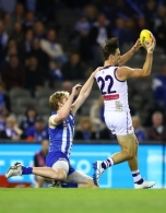 AFL 2017 ROUND 16 - North Melbourne v Fremantle