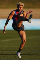 AFL 2017 Training - Western Bulldogs 110717