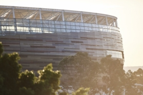 AFL 2017 Media - Perth Stadium