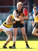 VFL 2017 Round 13 - Werribee v Richmond