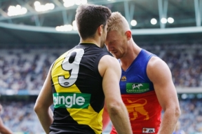 AFL 2017 Round 17 - Photographers Choice
