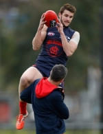 AFL 2017 Training - Melbourne 180717