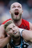 AFL 2017 Round 18 - Photographers Choice