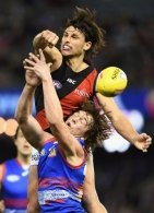 AFL 2017 Round 19 - Photographers Choice