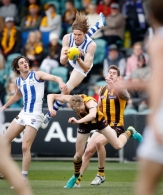 AFL 2017 Round 21 - Photographers Choice