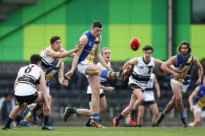 TAC Cup 2017 Round 15 - Northern Knights v Western Jets