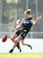 VFL Womens 2017 Rd 14 - Melbourne Uni v Diamond Creek
