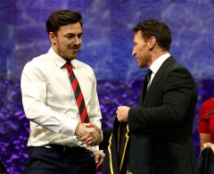 AFL 2017 Media - Virgin Australia AFL All Australian Awards