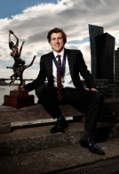 AFL 2017 Media - NAB AFL Rising Star