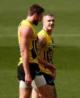 AFL 2017 Training - Richmond 070917