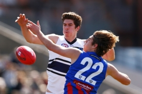 TAC CUP 2017 Final - Oakleigh Chargers v Northern Knights