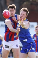 VFL 2017 Preliminary Final - Williamstown v Port Melbourne