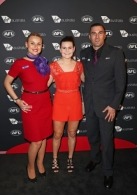 AFL 2017 Media - 2017 Virgin Australia AFL Grand Final Party