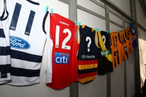 AFL 2017 Media - 2017 AFL Live Site Day 1