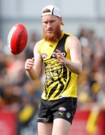 AFL 2017 Training - Richmond 290917