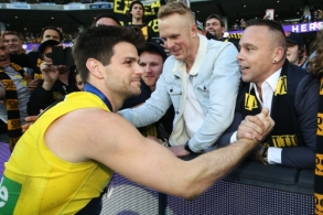 AFL 2017 Toyota AFL Grand Final - Adelaide v  Richmond