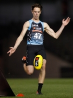 AFL 2017 Media - AFL Draft Combine Day 1
