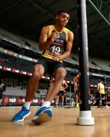 AFL 2017 Media - AFL Draft Combine Day 2