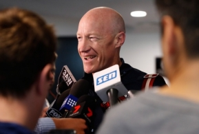 AFL 2017 Media - NAB Trade Period