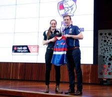 AFL 2017 Media - NAB AFLW Draft