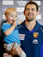 AFL 2017 Media - Brisbane Lions Press Conference 011117