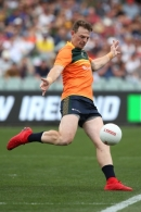 AFL 2017 IRS Series - Australia v Ireland