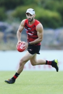 AFL 2017 Training - Essendon 131117