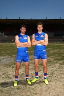 AFL 2017 Media - Western Bulldogs Announcement 201117