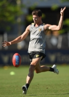 AFL 2017 Training - Hawthorn 201117