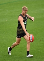 AFL 2017 Training - Richmond 271117