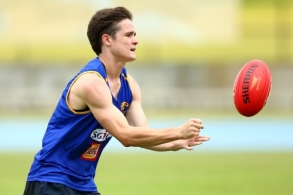 AFL 2017 Training - West Coast Eagles 041217