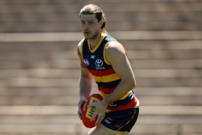 AFL 2017 Training - Adelaide Crows 061217