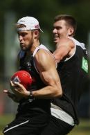 AFL 2017 Training - Collingwood 131217