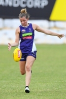 AFLW 2017 Training - Fremantle 181217