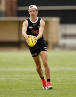 AFL 2018 Training - Port Adelaide 100118