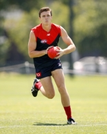 AFL 2018 Training - Melbourne 120118